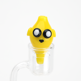 Empire Glassworks - Jake the Dog