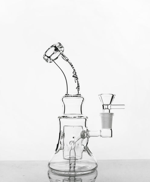 DankGals - Mini Cheese Rig 7.5''