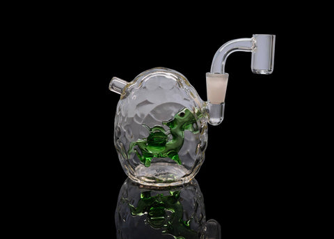 MJ Arsenal Dregg Mini Rig