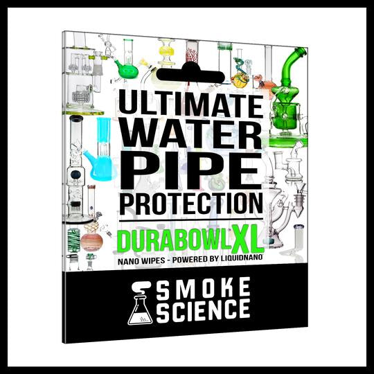 Smoke Science - DuraBowl XL Water Pipe Protection