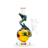 Empire Glassworks - Coiled Dragon Rig