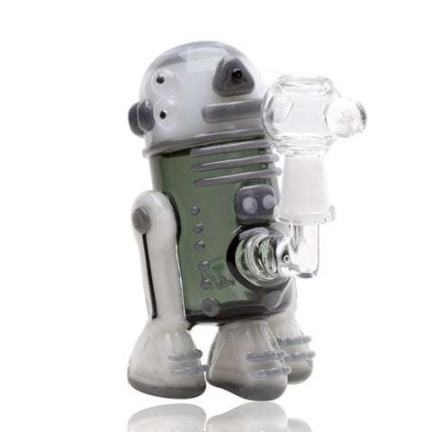 Empire Glassworks - Robot Droid Dab Rig