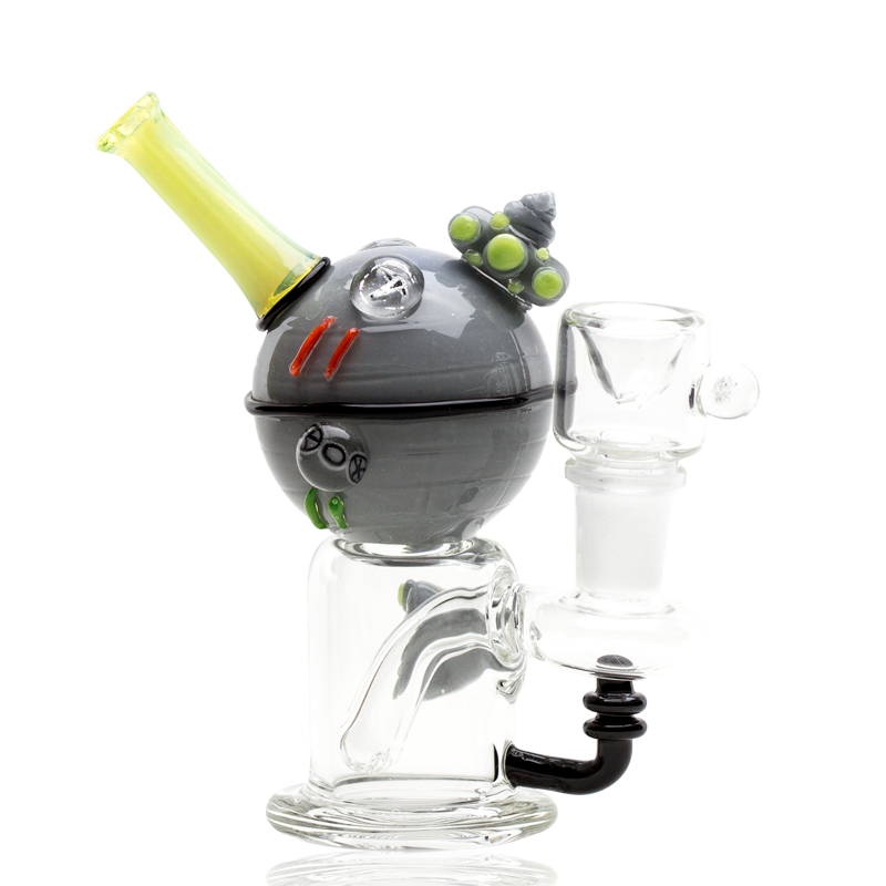 Empire Glassworks - Space Station Mini Rig