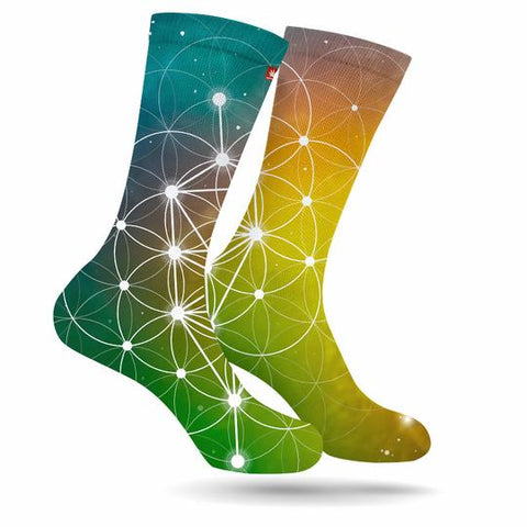 GOLDEN RATIO SOCKS