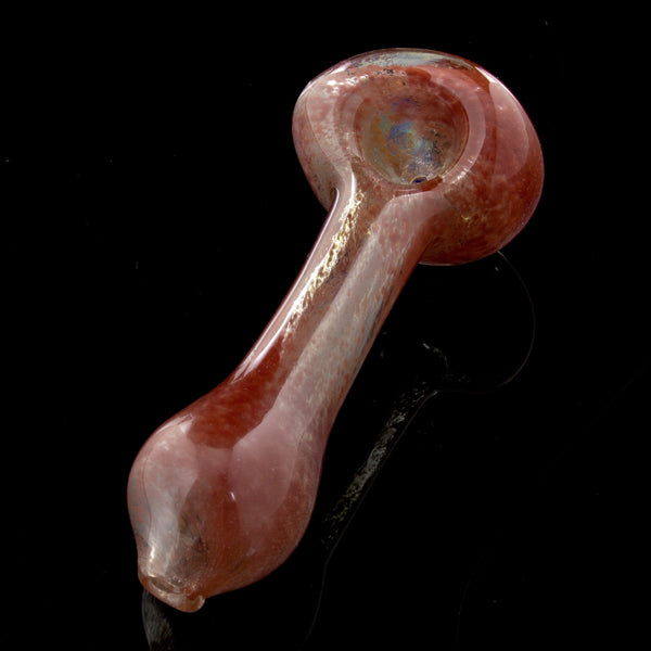 Glassheads - Scatter Frit Spoon Pipe