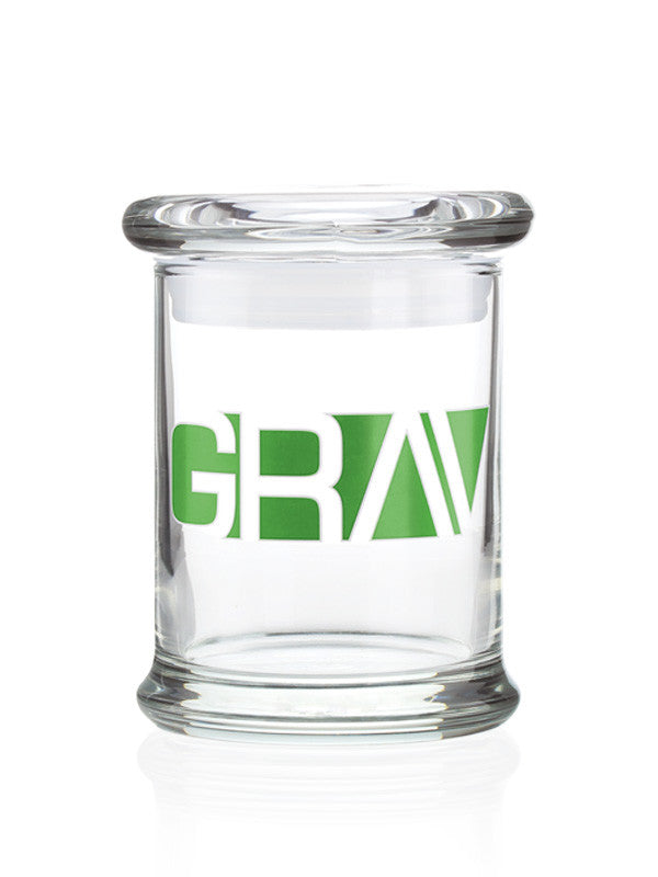Grav Labs - Stash Jar 8oz
