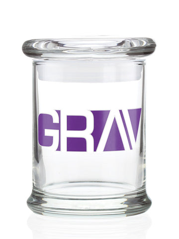 Grav - Stash Jar 12oz.