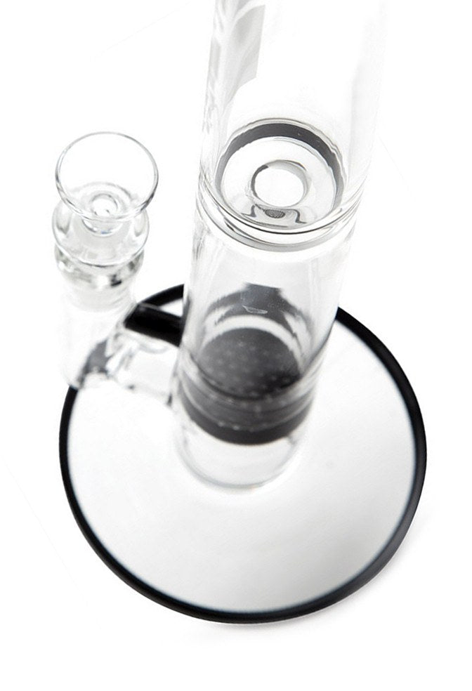 Grav Labs - Honeycomb Perc Straight Tube 16''