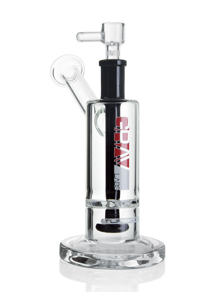Grav - Turbine Bubbler