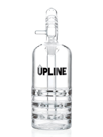Grav - Upline Upright Bubbler