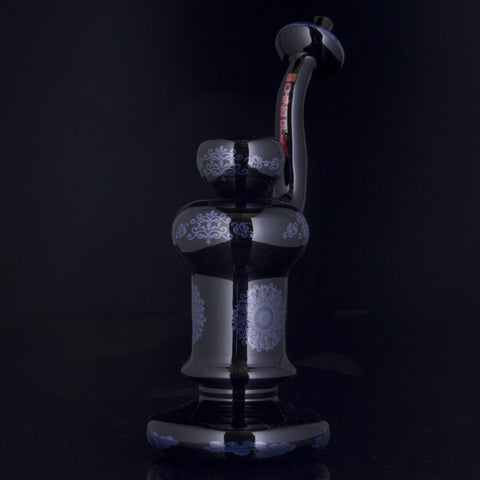 China Glass - Genghis Standing Bubbler