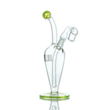 UPC - Tear Drop Bubbler Rig 8''
