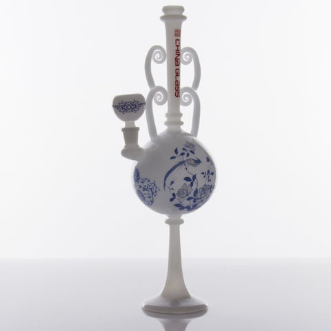 The China Glass - Ming Dynasty Vase Water Pipe