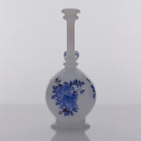 The China Glass - Zhou Dynasty Vase Water Pipe 14''