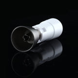 14mm/18mm female titanium nail with ceramic heat sink