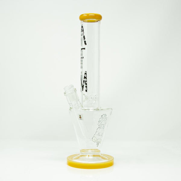 AFM - UPSIDEDOWN BEAKER COLOR LIP 18''