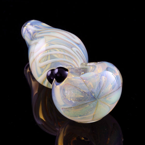 Glassheads - Fat Belly Pipe with Inside-Out Fume