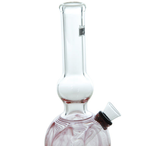 UPC - Wrap & Rake Bubble Water Pipe 8''