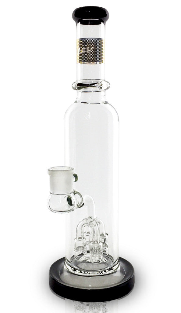 Maverick Glass - Quad Jet Perc 13''