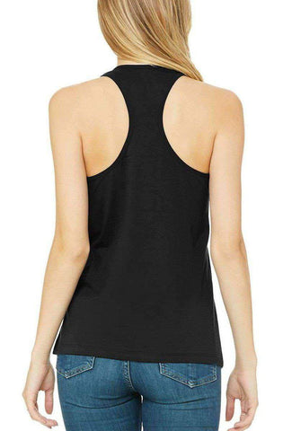 Women's The Red Eye Racerback