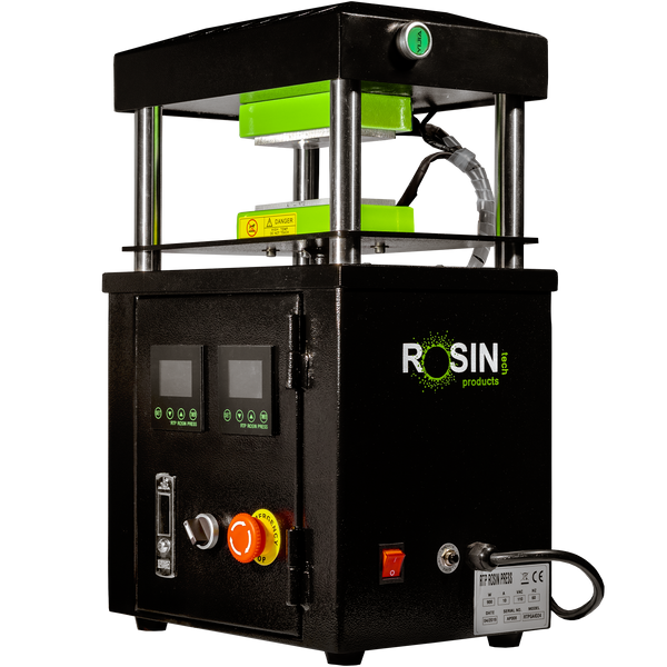 Rosin Tech All-in-One™