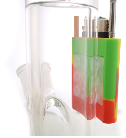 Silicone Lighter & Dab Station Buddy