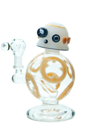 Empire Glassworks - Droid Dab Rig