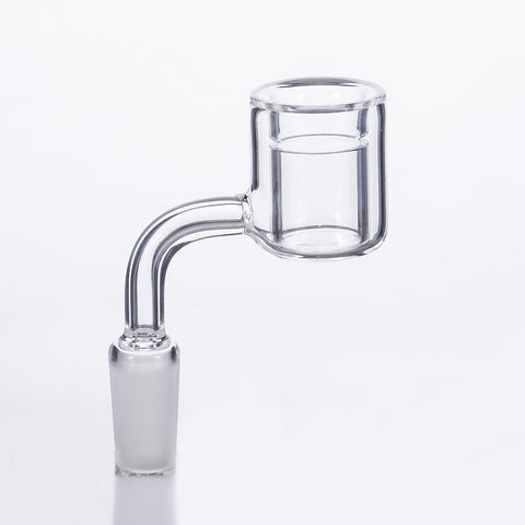 Thermal Quartz Banger w/ Rotational Carb Cap