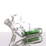 UPC Glass- Genie Lamp Inline Ashcatcher