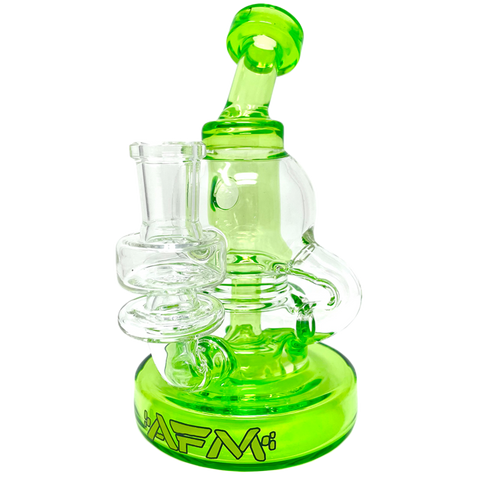 AFM Glass - The Octopus Recycler