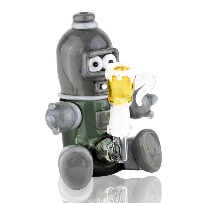 Empire Glassworks - Baby Robot Rig