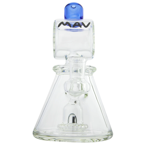 MAV - Barrel Top Pyramid UFO