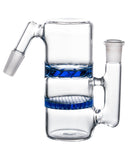 Color Accented Honeycomb to Turbine Perc Ashcatcher