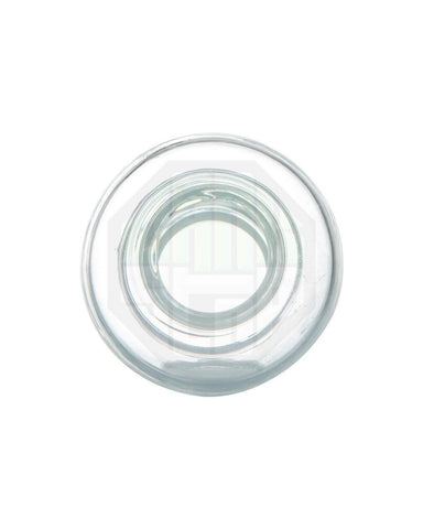 Female Joint Standard Glass Dome