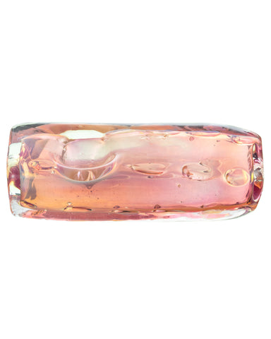 Fumed Ice Cube Steamroller