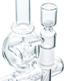 BoroDirect - Inline Perc to Donut Perc Bong