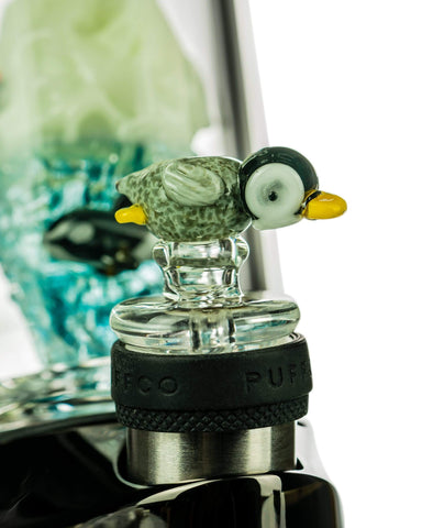 Puffin carb cap (not included)