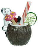 Coconut Colada Mini Bong - Buy Now!