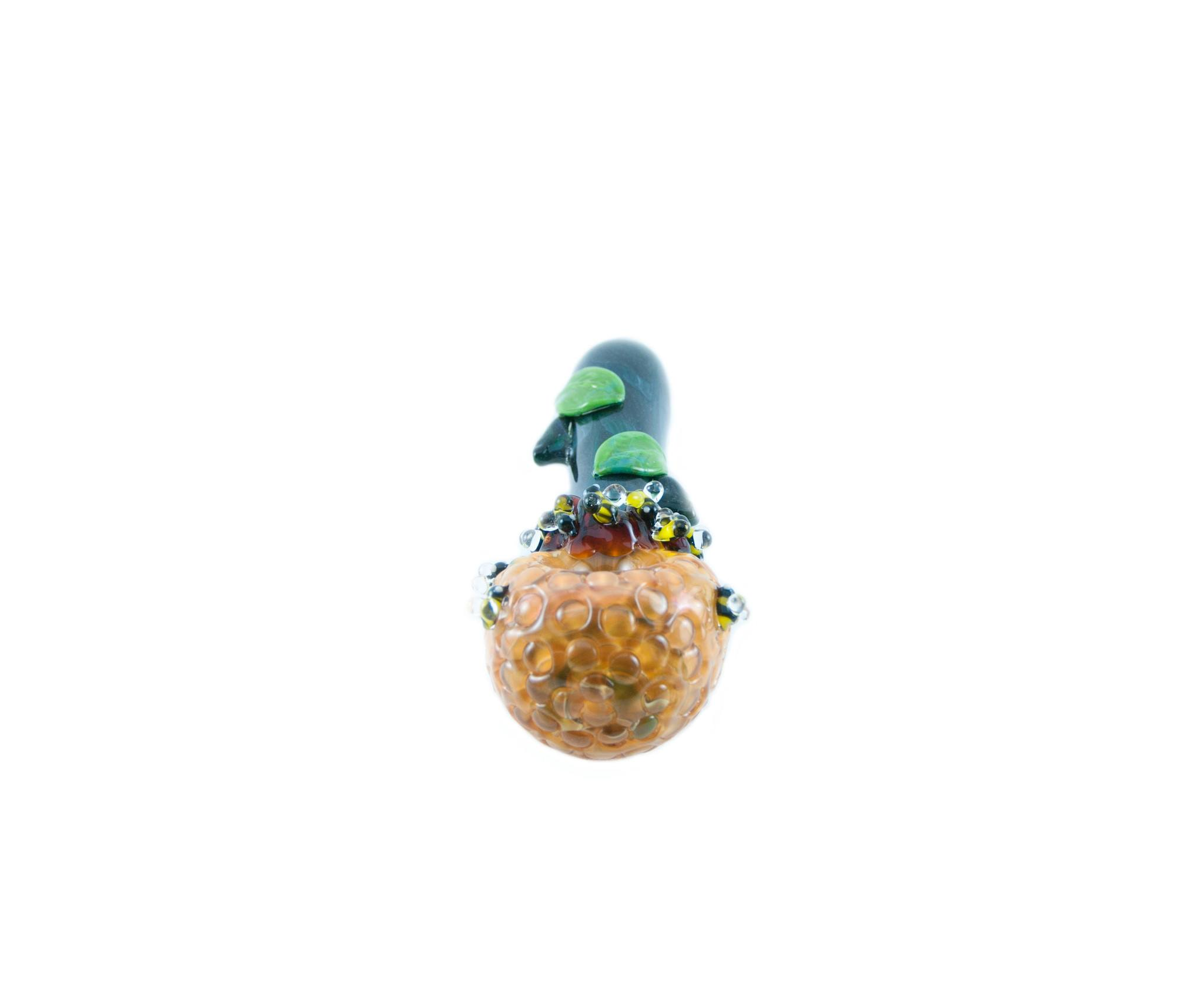 Empire Glassworks - Beehive Pipe XL