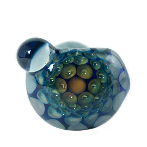 Honeycomb Hand Pipe