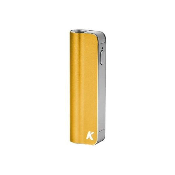 KandyPens - C-Box PRO Vaporizer for E-Juice + Wax