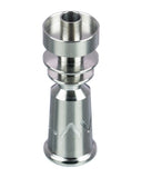 10mm Female Domeless Titanium Nail