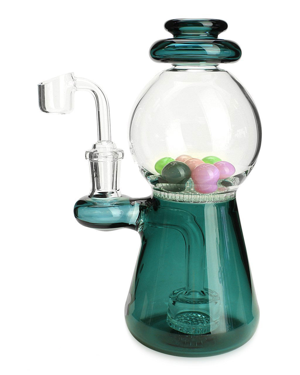 how to clean my nail and dab rig
