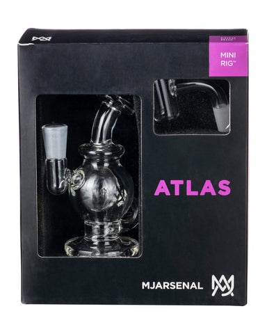 Atlas Mini Rig