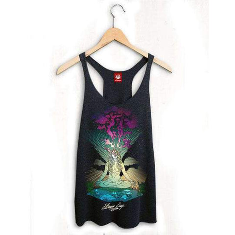 WOMEN'S MOTHER NATURE TANK