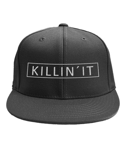 KILLIN' IT  Hat - Snapback