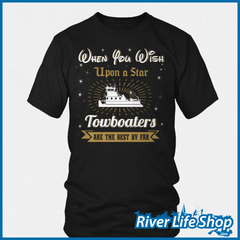 When You Wish Upon A Star - River Life Shop  - 1