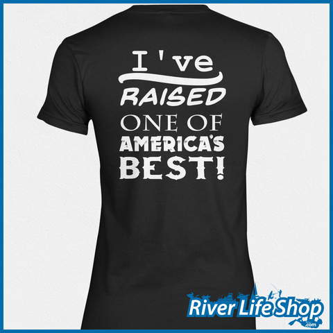Mom Raised One Of America's Best - River Life Shop  - 1