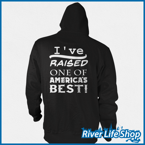 Mom Raised One Of America's Best - River Life Shop  - 4