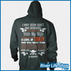 Image of Don't Mess With My Towboat Wife - River Life Shop  - 5